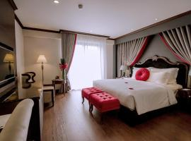 The Scarlett Boutique Hotel, hotel near Ho Chi Minh Museum, Hue
