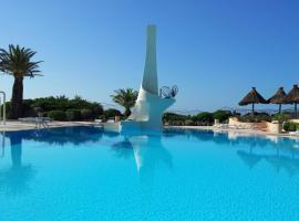 Residence port la galere, hotel near Aiguille Beach, Théoule-sur-Mer