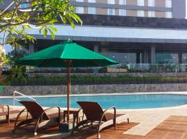 Gammara Hotel Makassar, hotel dekat Pantai Losari, Makassar