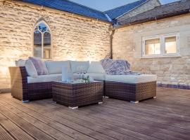 Scotney Place, accommodation in Stamford