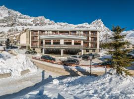 Hotel Europa, hotel in Breuil-Cervinia