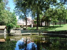 Quinta Padre Lobo, casa de campo em Santa Maria da Feira