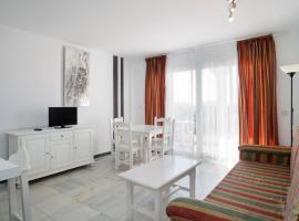 Apartamentos Turisticos Rio Marinas, apartment in Nerja
