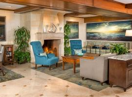 Ayres Hotel Laguna Woods, hotel near Disney California Adventure, Laguna Woods