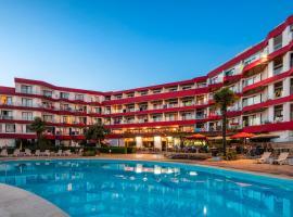 Hotel da Aldeia, hotel near Oura Beach, Albufeira