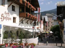 Hotel zum Hirschen, hotel in Zell am See