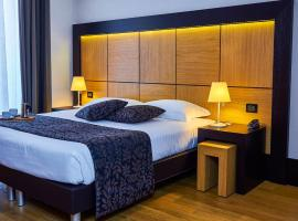 Hotel Atlantic Congress & Spa, hotel near Turin Airport - TRN,