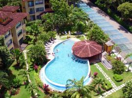 The Oaks Tamarindo, apartment in Tamarindo