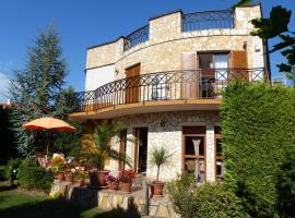 Toscana Lakeside Apartments I - II, villa in Siófok