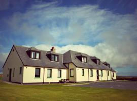 Decca - Self Catering Shetland, hotel in Lerwick
