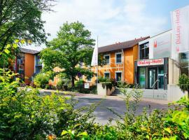 DiaLog-Hotel, hotel near Stadthalle, Neuendettelsau