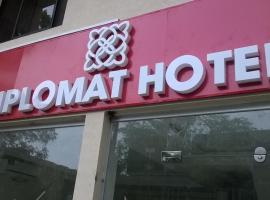 Diplomat Hotel, hotel in Islamabad