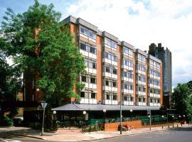 Hampstead Britannia, hotel in Hampstead, London