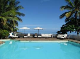 Le Trévani, hôtel à Koungou