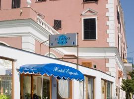 Hotel Eugenio, hotel near Aragonese Castle, Ischia