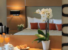 Elektra Hotel & Spa , ξενοδοχείο στην Καλαμάτα
