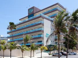 Crocobeach Hotel, hotel near Dragão do Mar Cultural Centre, Fortaleza