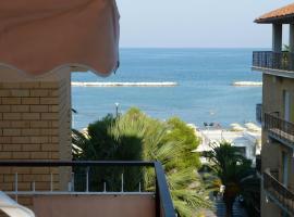 Hotel Bologna, hotel a San Benedetto del Tronto