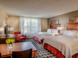 TownePlace Suites by Marriott Baltimore BWI Airport, Hotel in der Nähe vom Flughafen Baltimore - Washington - BWI, Linthicum Heights