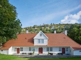 Villa Terminus, hotel near Floibanen, Bergen