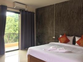 Srisuksant Urban, hotel near Krabi International Airport - KBV,