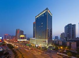 Wyndham Grand Plaza Royale Furongguo Changsha, hótel í Changsha
