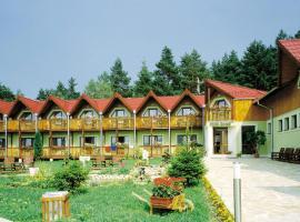 Park Hotel Čingov, hotel in Smižany