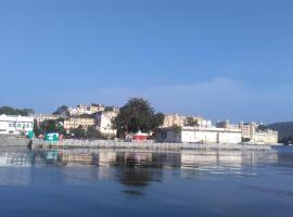 Lake face, room in Udaipur