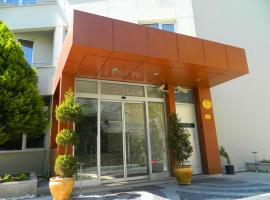 Hotel Baylan Basmane, hotel near Izmir Adnan Menderes Airport - ADB, Izmir