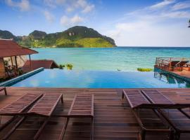 The Cobble Beach, Hotel in Ko Phi Phi