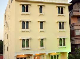 Hotel Grande Residency, hotel near Museum Of Indology, Jaipur