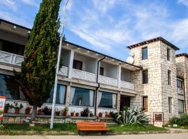 Отель «ДЭМ», отель в Сухуме