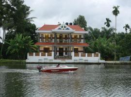 Mango Kerala Homes, homestay in Kumarakom