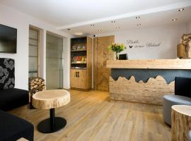 NaturBoutique Hotel RAUSZEIT, hotel a Willingen