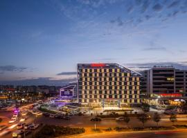 Hampton by Hilton Istanbul Kurtkoy, hotel near Istanbul Sabiha Gokcen International Airport - SAW,