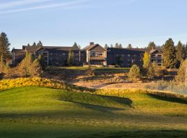 Running Y Ranch Resort, hotel in Klamath Falls