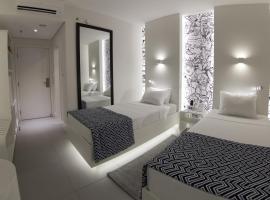 Ibis Styles Boa Vista, hotel in Boa Vista