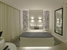 ibis Styles Pouso Alegre, hotel in Pouso Alegre