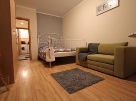 Apartment Europa 132, ваканционно жилище в София