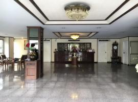 Palm Suites, hotel near Central Festival EastVille, Bangkok