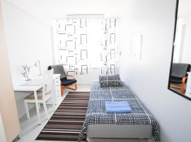 Bed&Breakfast Tuure, hotel in Turku