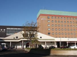 Hotel Mets Nagaoka, hotel in Nagaoka
