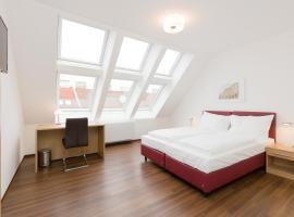 Vienna Stay Apartment / Hotel 1050, apartament cu servicii hoteliere din Viena