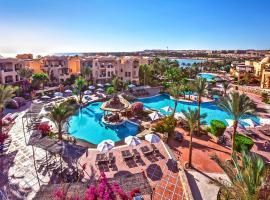 Steigenberger Coraya Beach (Adults Only), hotel v destinaci Coraya Bay
