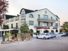 Rosa Dei Venti, hotell i Lugo