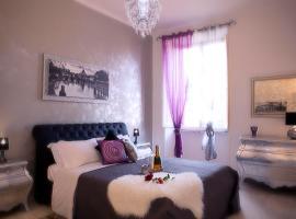 Luxury Domus Amadeus, hotel near Porta Maggiore, Rome