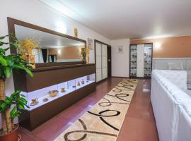 Family Hotel Victoria 1, hotel in Sandanski