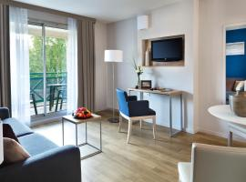 Citadines Prado Chanot Marseille, serviced apartment in Marseille
