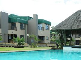 Jesser Point Boat Lodge, apartment in Sodwana Bay