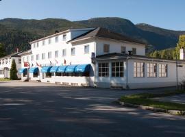 Thoen Hotel, hotell i nærheten av Golsfjellet på Nesbyen